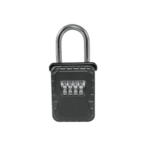 Secure Lockbox/Keybox