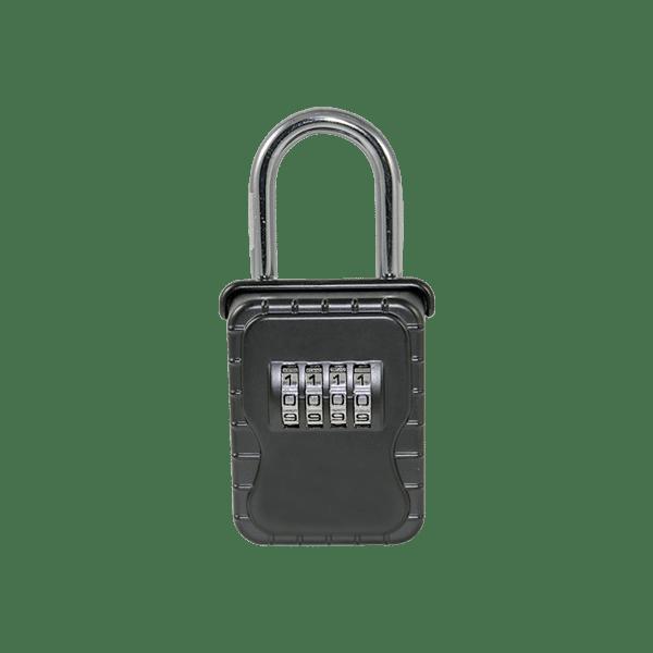 Secure Lockbox/Keybox